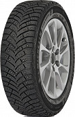 Michelin X-Ice North XIN4 SUV 235/55 R19 105T XL